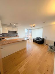 Thumbnail 3 bedroom flat to rent in William Owston Court Connaught Road, London