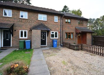 Thumbnail 2 bedroom terraced house to rent in Coombe Pine, Bracknell