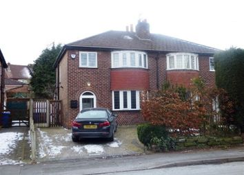 Thumbnail 3 bed semi-detached house to rent in Grove Lane, Hale, Cheshire