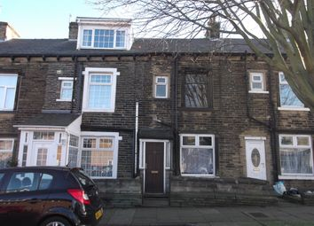 Thumbnail 3 bedroom terraced house to rent in Delamere Street, Bradford