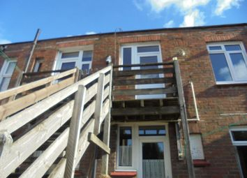 Thumbnail 2 bedroom flat to rent in Reginald Road, Bexhill-On-Sea