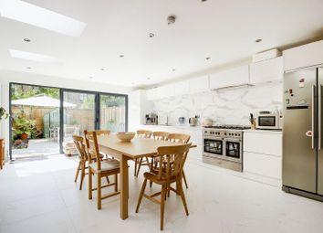 Thumbnail 3 bed terraced house for sale in Trehurst Street, London
