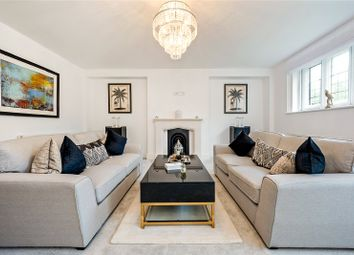3 bed flat for sale in The Colwood, Slaugham Manor, Slaugham, West Sussex RH17
