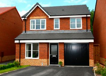 Thumbnail 5 bed detached house to rent in The Horseshoes, Newport