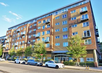 Thumbnail 1 bed flat for sale in Cherrydown East, Basildon