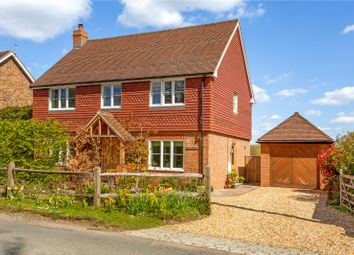 Thumbnail 3 bed detached house for sale in Park Street, Slinfold, Horsham, West Sussex