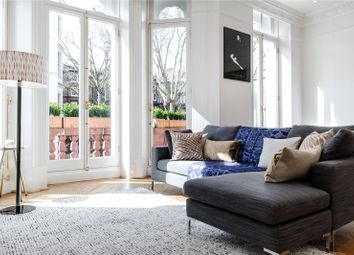 Thumbnail 2 bed flat to rent in Bina Gardens, South Kensington, London