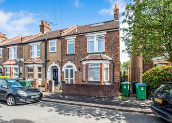3 bed end terrace house for sale in Buckingham Road, Watford WD24