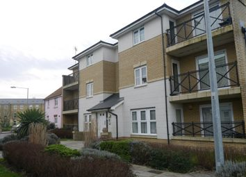 Thumbnail 2 bed flat to rent in Bell Close, Laindon, Basildon, Essex