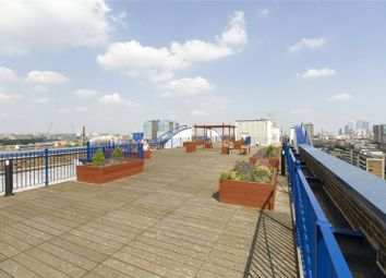 Thumbnail 2 bed flat for sale in Skyline Plaza Building, 80 Commercial Road, Aldgate, London