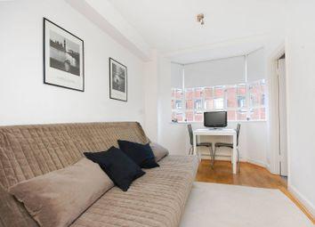 Thumbnail Studio to rent in Sloane Avenue, Chelsea