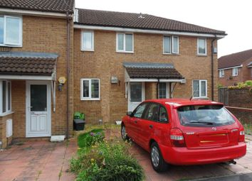 Thumbnail 1 bed terraced house to rent in Oaktree Crescent, Bradley Stoke, Bristol