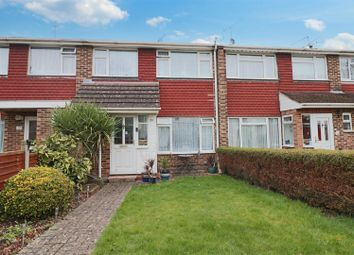 Thumbnail 3 bed terraced house for sale in Orwell Close, Farnborough