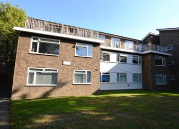 Thumbnail 2 bed flat for sale in The Avenue, Worcester Park
