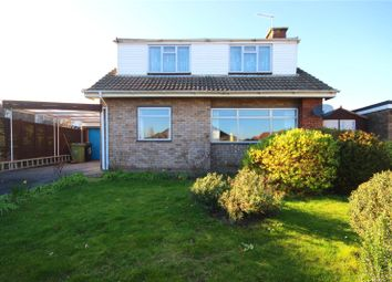 Thumbnail 4 bed detached house for sale in St Margarets Drive, Bristol
