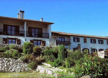 Thumbnail 20 bed property for sale in Foix, Midi-Pyrenees, 09000, France