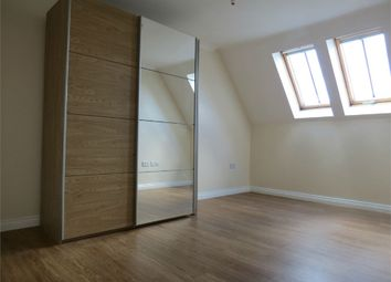 Thumbnail 2 bed flat to rent in Tantivy Court, Watford, Hertfordshire