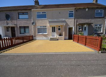 Thumbnail 3 bed terraced house for sale in Dee Avenue, Kilmarnock
