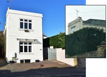 Trinity Street, Ryde PO33. 4 bed property for sale