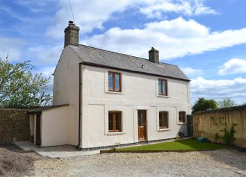 Thumbnail 2 bed detached house for sale in Burford Road, Chipping Norton