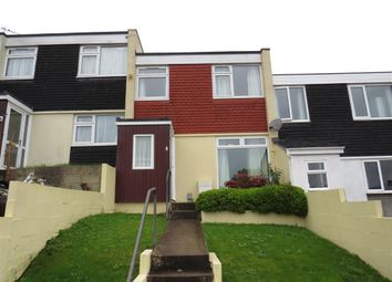 Thumbnail 2 bed property to rent in Bunyan Close, Plymouth