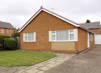 Thumbnail 2 bed detached bungalow for sale in Orange Hill, Lutterworth