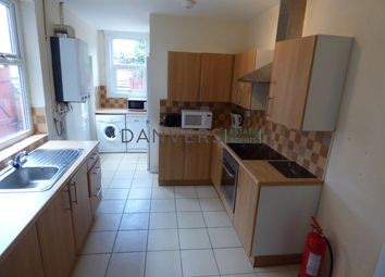 Thumbnail 5 bed detached house to rent in Wilberforce Road, Leicester