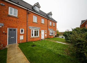 Thumbnail 4 bed mews house for sale in Hartley Green Gardens, Billinge, Wigan