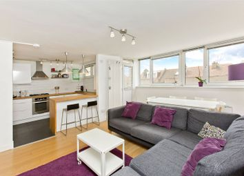 Thumbnail 3 bed flat for sale in Claremont Court, Bellvue, Edinburgh