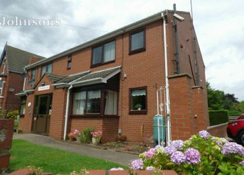 Thumbnail 2 bedroom flat for sale in Auckland Road, ., Doncaster.