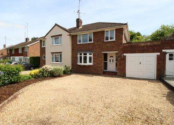 3 bed semi-detached house for sale in Overdown Road, Tilehurst, Reading RG31