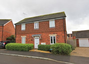 Thumbnail 4 bed detached house to rent in 28 Carina Drive, Wokingham, Berkshire