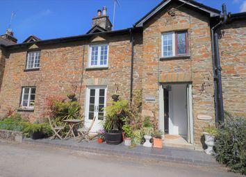 Newport, St. Germans, Saltash PL12. 2 bed terraced house for sale