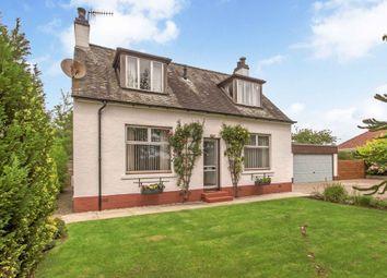 Thumbnail 3 bed detached house for sale in Haldane Avenue, Haddington
