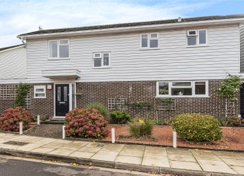 Thumbnail 4 bed detached house for sale in Pond Close, Harefield