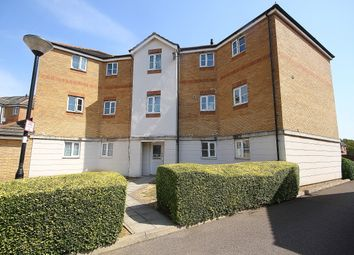 Thumbnail 2 bed flat to rent in Michigan Close, Broxbourne