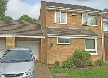 Thumbnail 3 bed detached house for sale in Olivers Mill, New Ash Green, Longfield