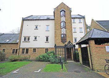 Thumbnail 2 bed flat to rent in Cloister Close, Teddington