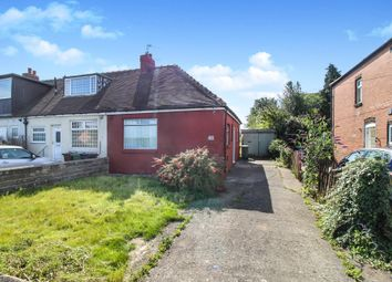 2 bed bungalow for sale in New Lane, East Ardsley, Wakefield WF3
