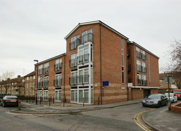 Thumbnail 1 bed flat to rent in Leyburn House, York