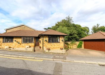 Thumbnail 2 bed detached bungalow for sale in The Spinney, Broxbourne