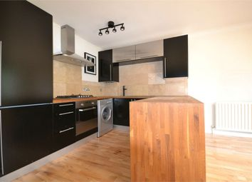 Thumbnail 1 bed flat for sale in Denton Court, Avenue Road, Isleworth