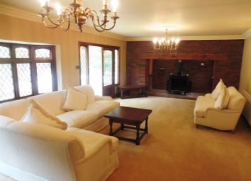 Thumbnail 3 bedroom detached bungalow to rent in Kareen Grove, Binley Woods, Coventry