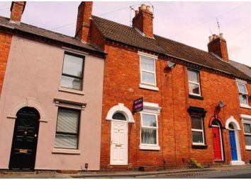 Thumbnail 2 bed terraced house for sale in East Street, Kidderminster