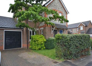 Thumbnail 2 bed property to rent in Bowmont Water, Didcot