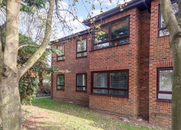 Thumbnail 2 bed flat for sale in The Paddocks, Savill Way, Marlow, Buckinghamshire