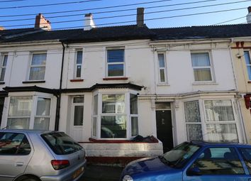 Thumbnail 3 bed terraced house for sale in Victoria Grove, Bideford, Devon