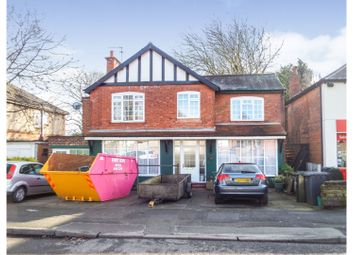Thumbnail 4 bed detached house for sale in Burton Road, Nottingham