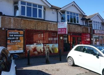 Thumbnail Retail premises to let in Bournemouth Road, Chandler's Ford, Eastleigh