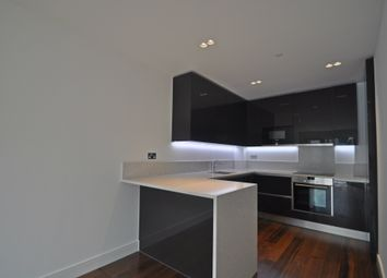 Thumbnail 2 bed flat for sale in New Broadway, Ealing